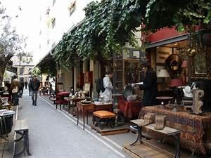 Puces De Saint Ouen : puces de saint ouen le quartier des antiquaires dans une ~ Melissatoandfro.com Idées de Décoration