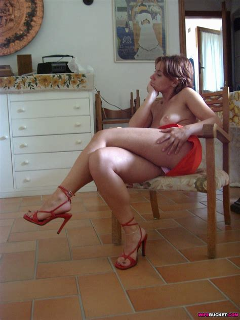 Homemade Nudes Of Hot Wife Julie