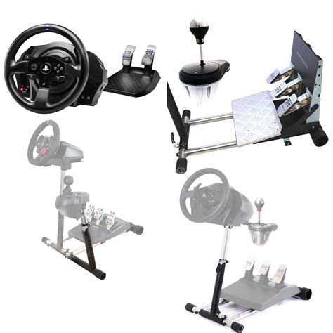 volant ps3 avec siege thrustmaster t300 rs sim racing pack volant pc