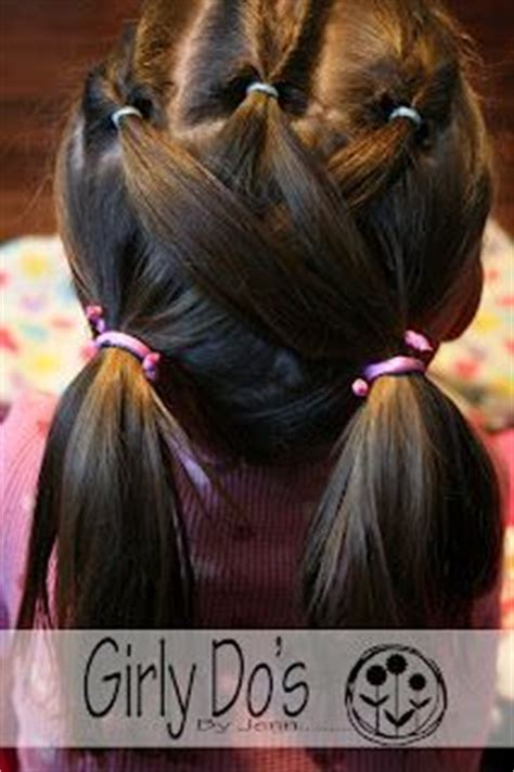 simple hair styles 7 best for the hair images on 8557