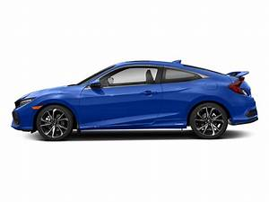 New 2017 Honda Civic Coupe Si Manual