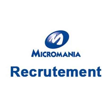 siege micromania micromania recrutement espace recrutement