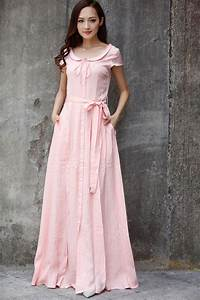 les 25 meilleures idees concernant le tableau robes rose With robe rose pale longue