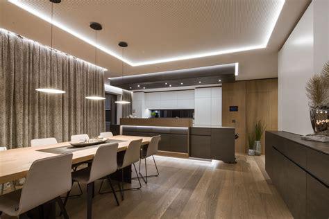 Licht Ideen by Lichtsteuerung Im Loxone Smart Home Atemberaubende
