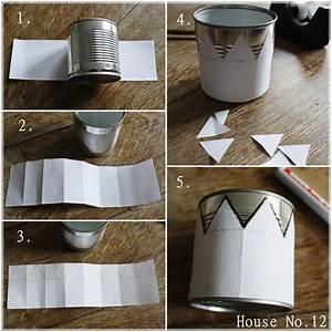 Basteln Mit Blechdosen : ihr lieben in unserem post mit den neuen liegest hlen haben einige von euch die kronen aus ~ Orissabook.com Haus und Dekorationen