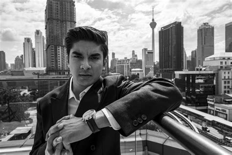Muda, syed saddiq says, registered 30,000 members in a matter of two and a half weeks. Syed Saddiq On MUDA And Being An Agent Of Change