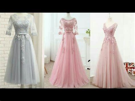 model gaun pesta pengantin terbaru   baju