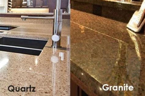 Quartzite Vs Granite Countertops by Quartz Granite Countertops