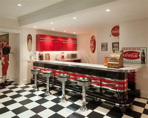 mobilier cuisine vintage 50s diner kitchen 50s diner and diner kitchen on