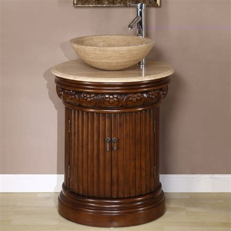 bathroom vanities with vessel sinks vessel sink vanity with single sink for tiny bathroom