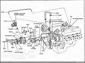 Cadillac 472 Engine Performance Parts