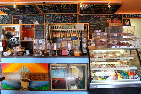 Plymouth coffee bean co., plymouth, michigan. Southerner Meets Michigan: Plenty to Enjoy in Plymouth