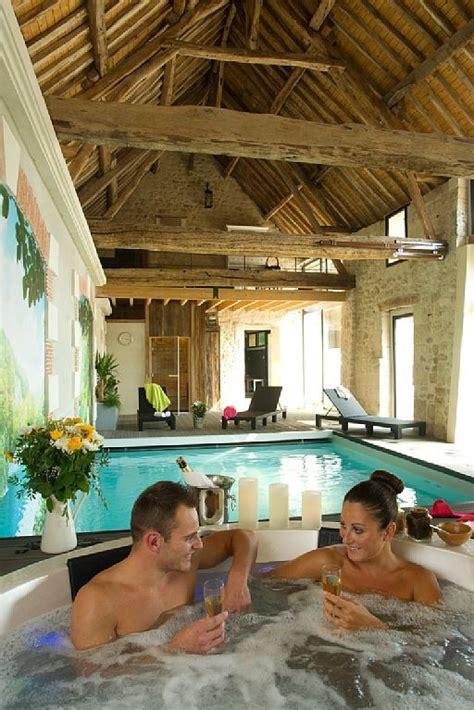 chambre d hote de charme toulouse centre 17 meilleures idées à propos de piscine chauffée sur