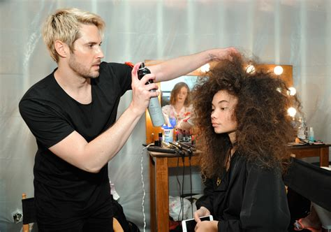 Hair Style Zero Cut
