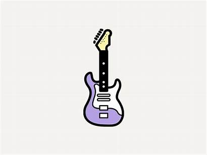 String Instruments Filled Outline Version Dribbble Icons