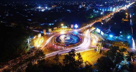 pontianak kota wisata  menarik  indonesia loh yuk