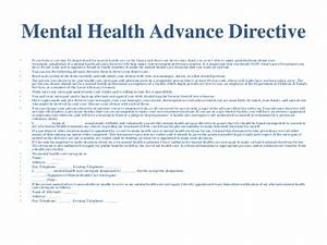 exelent advance care directive template gift example With advance care directive template