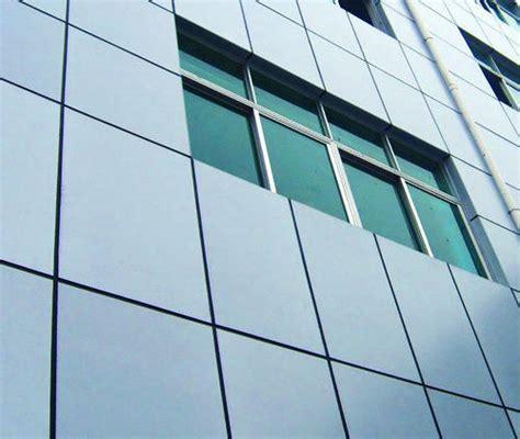 aluminium composite panel wall cladding wall cladding tile ii ii outlook
