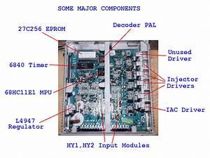 Ecu Repair  U0026 Testing