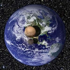 Finding Pluto U2014the Hunt For Planet X