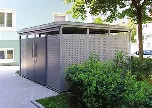 Schiebetür Für Garage : einhausungen und berdachungen nach ma anbieterinfo ~ Sanjose-hotels-ca.com Haus und Dekorationen