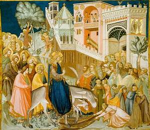 Palm Sunday - Wikipedia