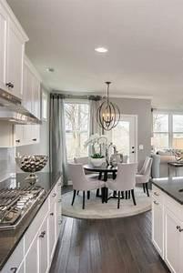Galley, Kitchen, Design, Small, Unique, Modern, Galley, Kitchen, Ideas