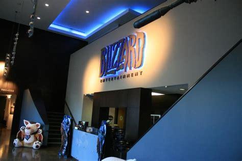 Blizzard Entertainment - The Office Snapshots Tour