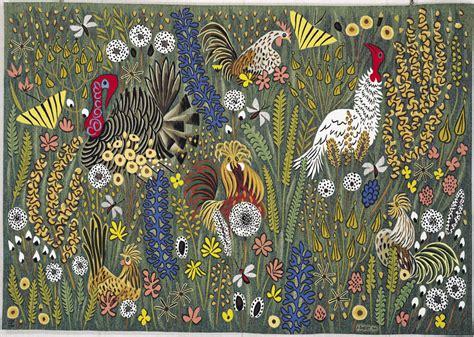 Tapisserie Fleurs by Tapisserie Mille Fleurs Sauvages Dom Robert C 244 T 233
