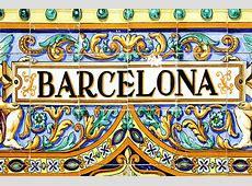 Photos de Barcelone