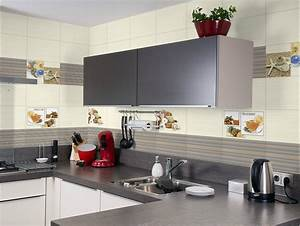 find out beautiful kitchen tile designs With modern kitchen wall tiles design