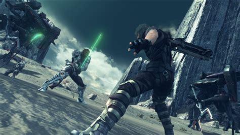 Mass Effect Wall Paper Xenoblade Chronicles X Gamespot