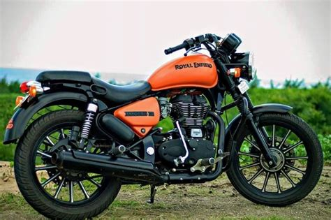 modified bullet some awesome royal enfield
