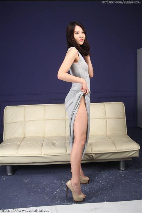 출사 모델 유리 스튜디오 촬영회 은꼴릿사진 야떡 야딸 Nude Picture