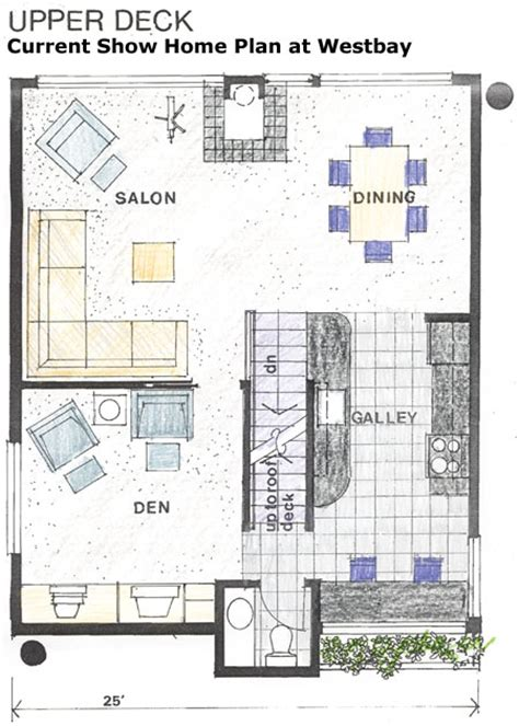 Float Home Designs  Westbay Float Homes
