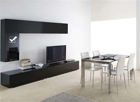 canape lit ikea meuble tv mural laqué pour salon vertical m achatdesign
