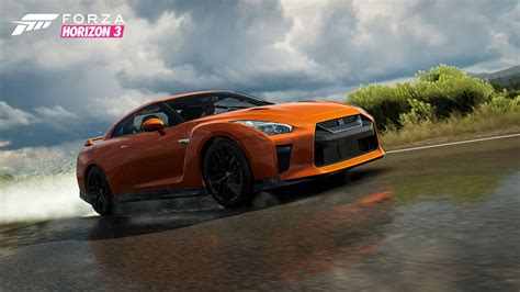 The Best Video Games Of 2016  Forza Horizon 3