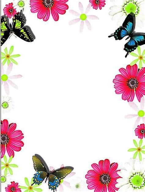 border designs with flowers flower border designs for cards http allborderdesigns com flower border designs for cards
