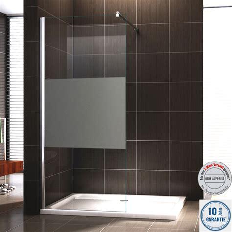 bernstein bad shop walk in dusche duschabtrennung duschwand duschtrennwand