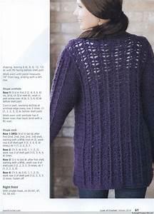 Chunky Crochet Coat Pattern  U22c6 Crochet Kingdom