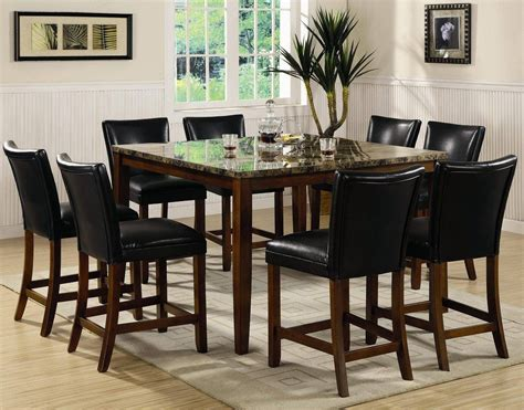 15 Collection Of Dining Room Sets With Sideboards