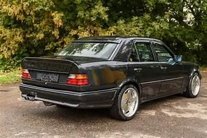 1991 Mercedes