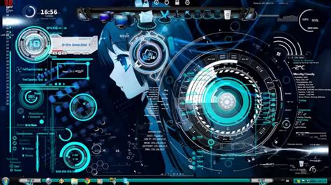 Jarvis Animated Wallpaper - jarvis wallpaper wallpapersafari