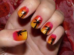 Pics photos cute summer nail designs