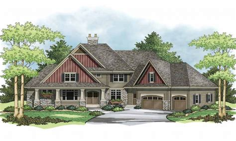 story craftsman style homes exterior colors  story