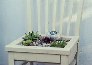 steingarten auf dem balkon so gestalten sie ihn selbst With französischer balkon mit japanischer garten miniatur