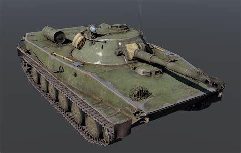 hibious tank development pt 76 with developer 39 s answers war thunder