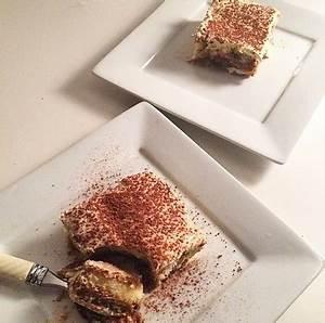 Tiramisu Sans Lactose : blogue recettes qu bec sans lactose ~ Melissatoandfro.com Idées de Décoration