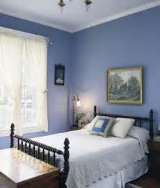 Blue Bedroom Paint Color
