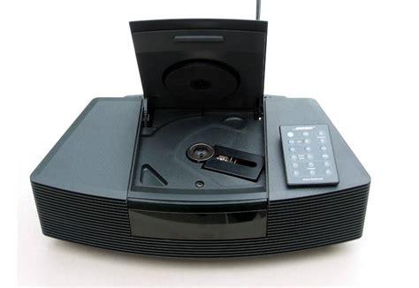 bose cd radio bose wave radio cd graphite color 275 bloodydecks